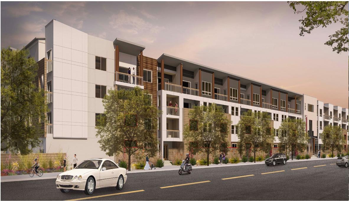 Aura Apartments (San Jose, CA)