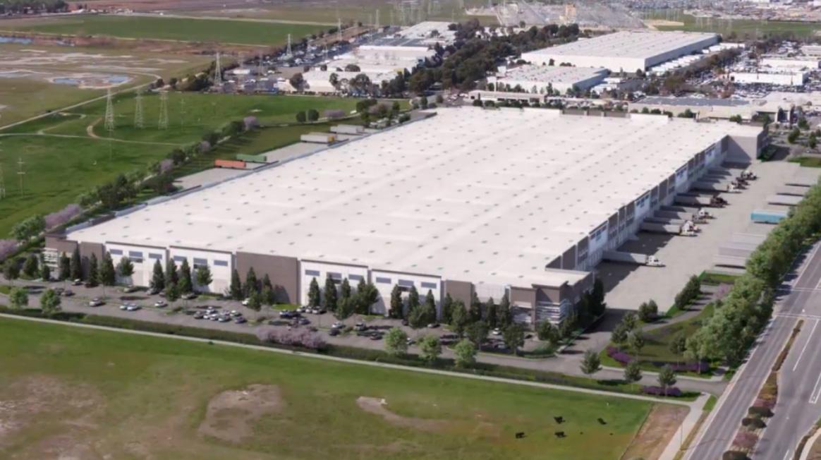 Fremont Technology Business center (Fremont, CA)